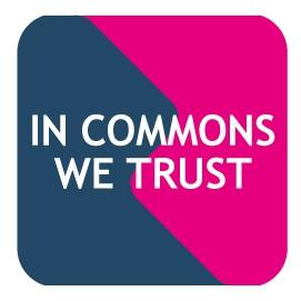 In Commons we trust