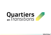 logo Quartiers en transitions